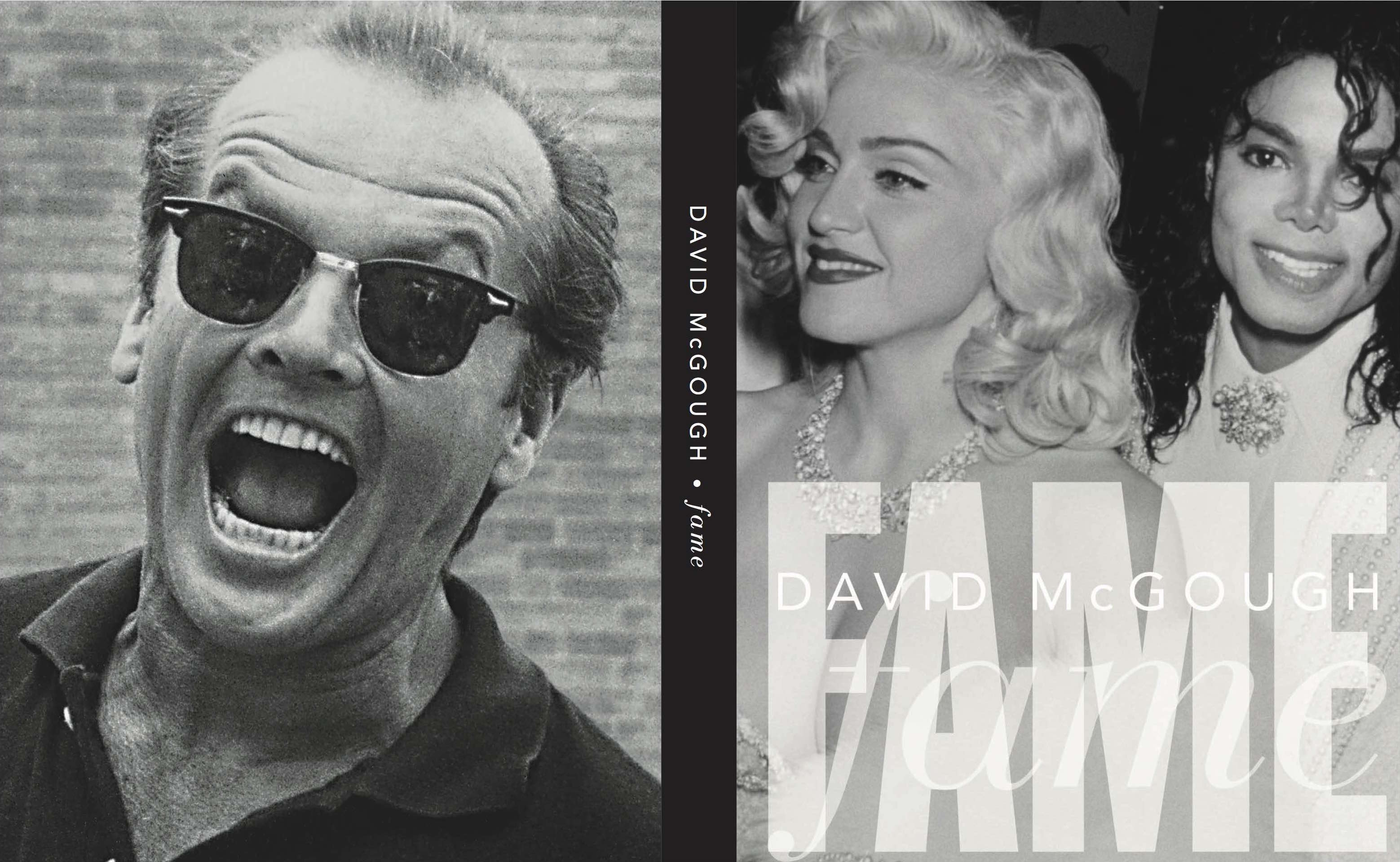 Fame - The Book