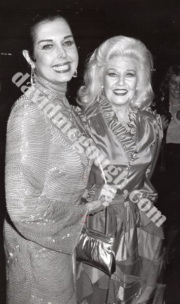 Ann Miller and Ginger Rogers 1982, NY 7.jpg
