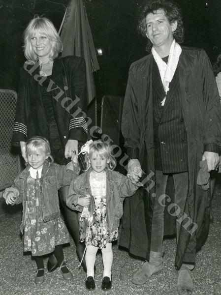 davidmcgough .:. photography Keith Richards Family