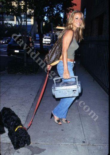 davidmcgough .:. photo... Mariah Carey