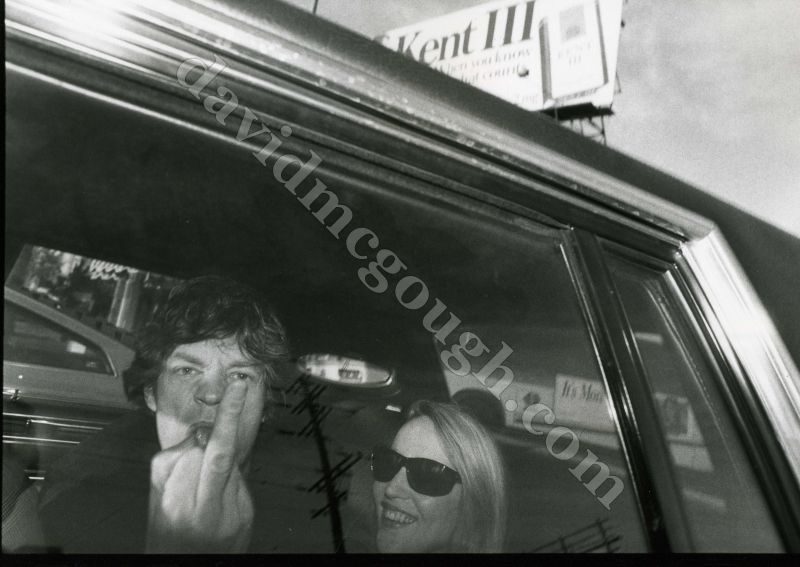 Mick Jagger, Jerry Hall, 1984  Hollywood.jpg