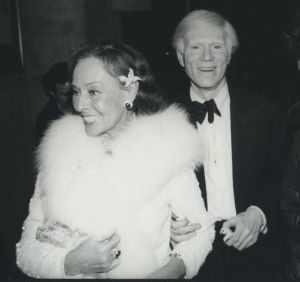 Andy Warhol and Paulette Goddard 1979, NY 2.jpg