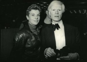 Andy Warhol, Ann Clifford   1979 NYC.jpg