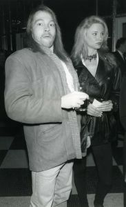 Axyl Rose, Jennifer Driver 1994 NYC.jpg