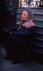 Lucille Ball 1985 NYC cliff.jpg