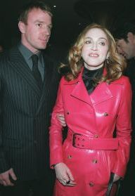 Madonna and Guy Ritchie 2000, NYC..jpg