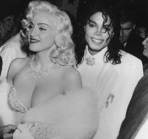 Madonna and Michael Jackson  March 1991.jpg