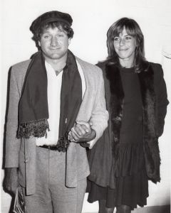 Robin Williams and wife, Valerie 1984, NYC5.jpg