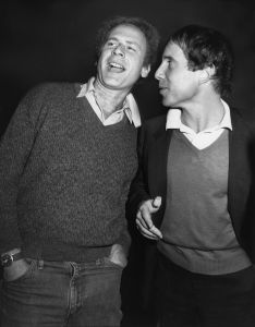 Simon and Garfunkel 1981, NYC 4.jpg
