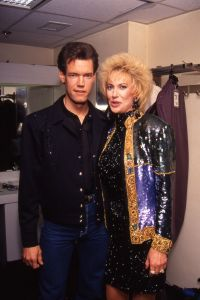 Tammy Wynette, Randy Travis 1990 NYC.jpg