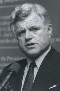 Ted Kennedy 1989, Boston, Ma. 2.jpg