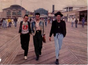 The Clash 1982, Asbury Park, NJ 1.jpg