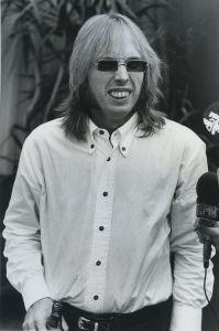 Tom Petty 1985, Philadelphia, Pa..jpg
