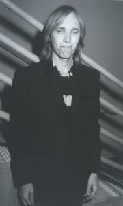 Tom Petty 1989, Los Angeles, Ca.jpg