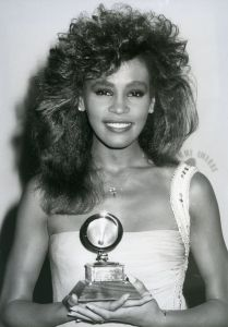 Whitney Houston 1986, Los Angeles..2.jpg