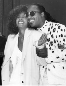 Whitney Houston, Stevie Wonder  1990 NYC.jpg
