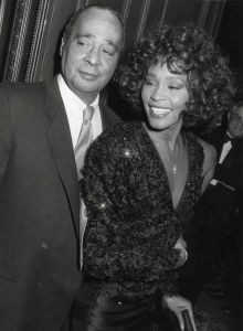 Whitney Houston, dad  1984  NYC.jpg